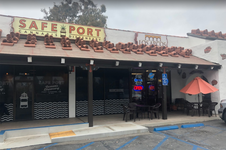 SafePort Port Hueneme